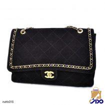 کیف زنانه نبوک شانل (CHANEL) مدل MZHB015