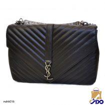 کیف دستی و دوشی زنانه YSL مدل MZHB016