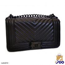 کیف صندوقی شانل (CHANEL) مدل MZHB012