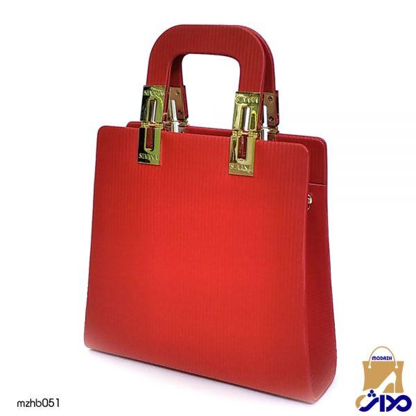 کیف مجلسی سیلوانا مدل MZHB051