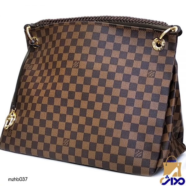 کیف دوشی لویی ویتون (Louis Vuitton) مدل MZHB037