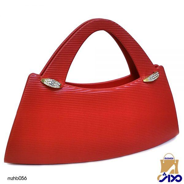 کیف مجلسی سیلوانا   SILVANA   مدل MZHB056