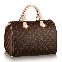 کیف زنانه صندوقی لویی ویتون (Louis Vuitton) مدل MZHB007