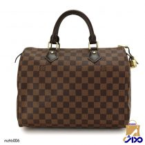 کیف زنانه صندوقی لویی ویتون (Louis Vuitton) مدل MZHB006