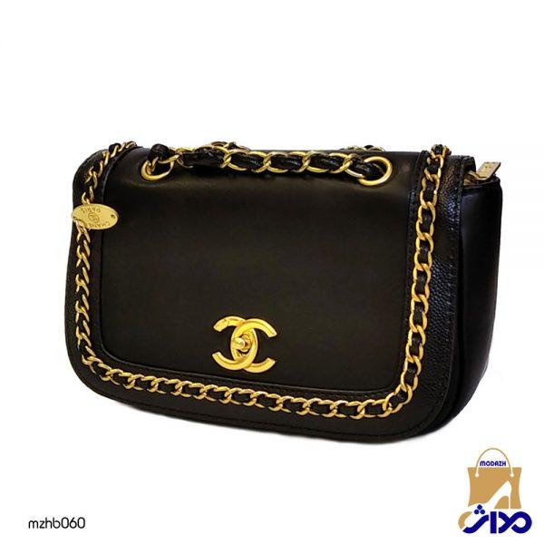 کیف دوشی زنانه شانل   CHANEL   مدل MZHB060