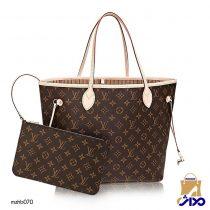 کیف زنانه لویی ویتون | Louis Vuitton | مدل MZHB070
