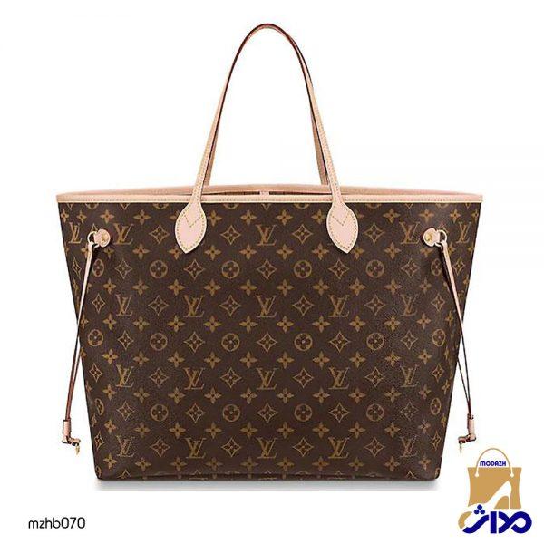 کیف زنانه لویی ویتون   Louis Vuitton   مدل MZHB070