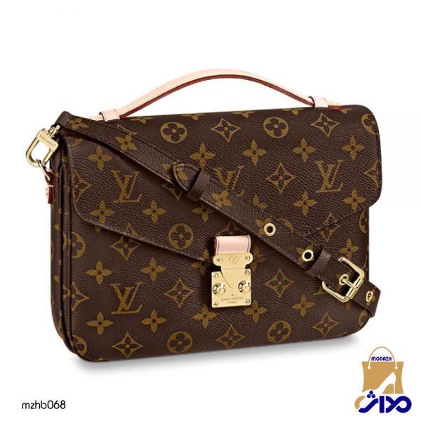 کیف زنانه لویی ویتون (Louis Vuitton) مدل MZHB068